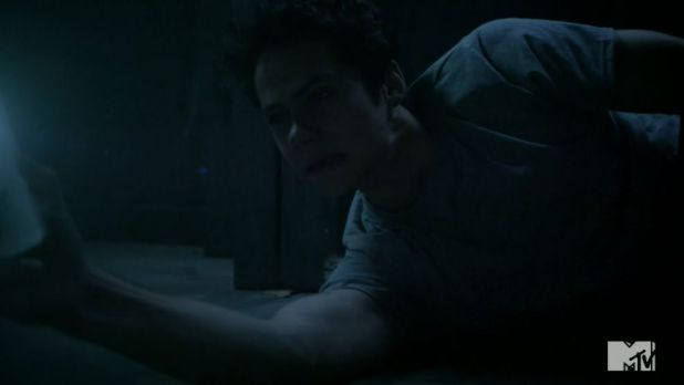 Teen Wolf 3x18 Riddled - Stiles