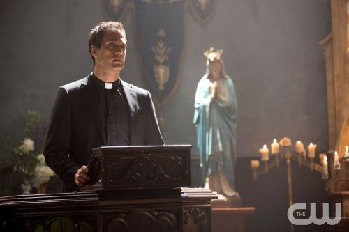 The Originals 1x13 Padre Kieran