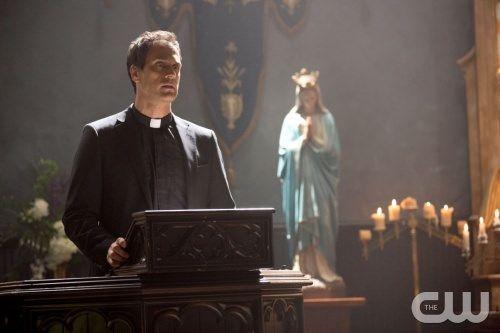 The Originals 1x13 Padre Kieran