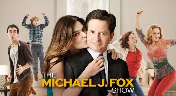 The Michael J.Fox Show