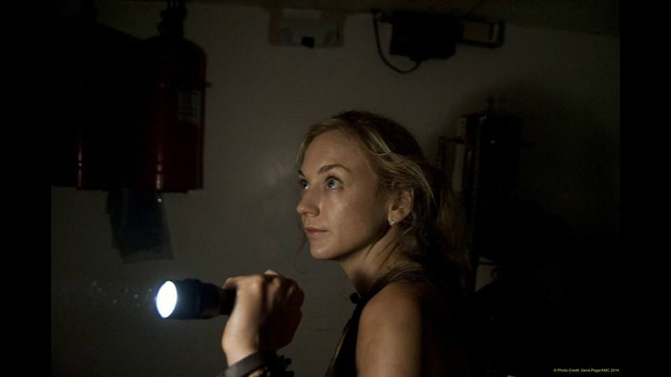 The Walking Dead 4x12 Still - Beth