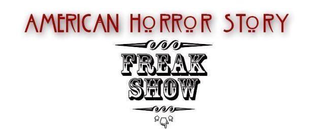 Logotipo de American Horror Story Freak Show