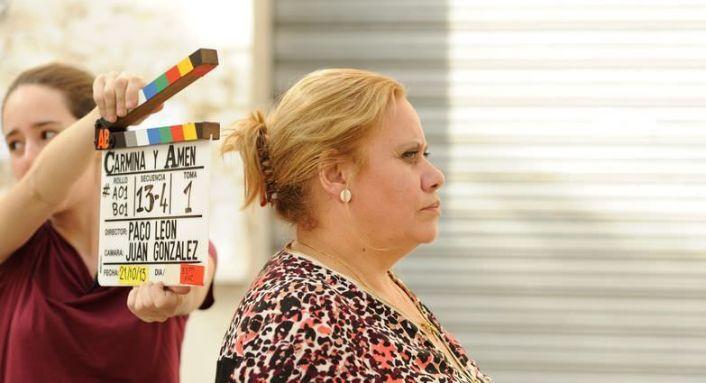 Carmina y Amén, 2 premios en el Festival de Málaga