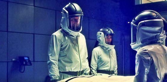 Helix renueva para segunda temporada