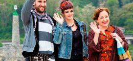 Presentación de 'Ocho apellidos vascos' en El Hormiguero con Dani Rovira y Clara Lago