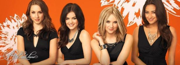 Junio de estrenos en ABC Family - Pretty Little Liars temporada 5
