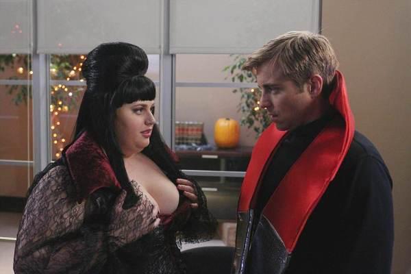 Crítica de Super Fun Night: Kimmie y Richard en Halloween