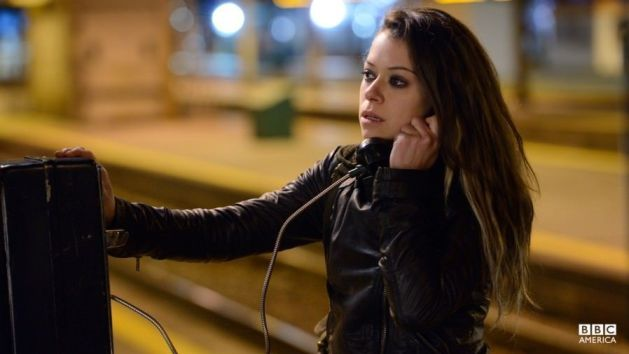 Orphan Black enciende motores de cara a su segunda temporada: Sarah Mannings