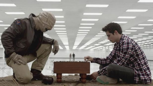 Teen Wolf 3x22 De void - Stiles (Dylan O'brien)