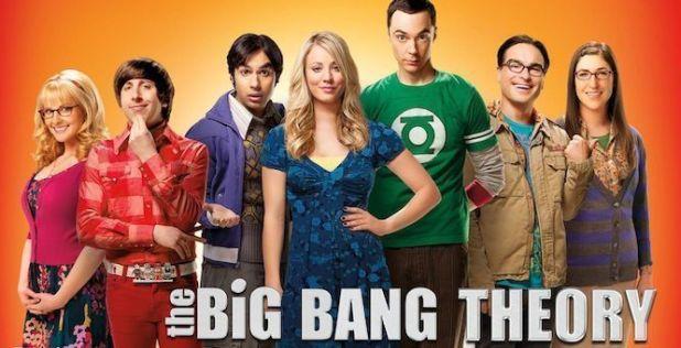 Temporada 7 de The Big Bang Theory en Neox