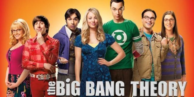 Temporada 7 de The Big Bang Theory en Neox
