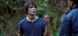 The 100 1x02 Earth Kills - Bellamy