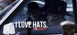 The Blacklist 1x15 The Katana - Quotes