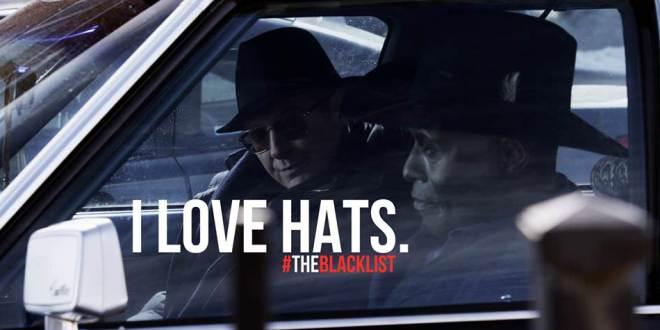 The Blacklist 1x15 The Katana - Quotes