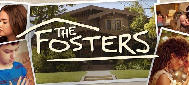 The Fosters de ABC Family
