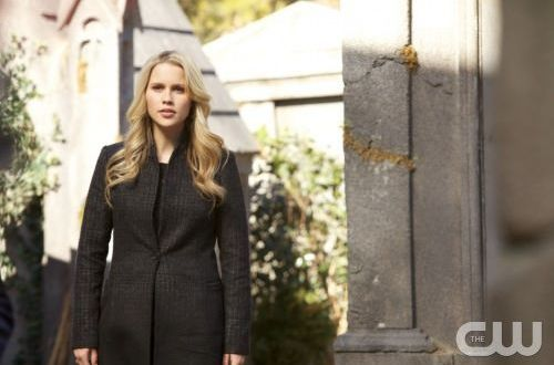The Originals 1x16 Farewell to Storyville - El adiós de Rebekah