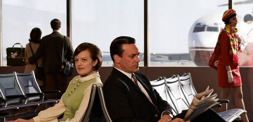 Tráiler de la temporada 7 de Mad Men