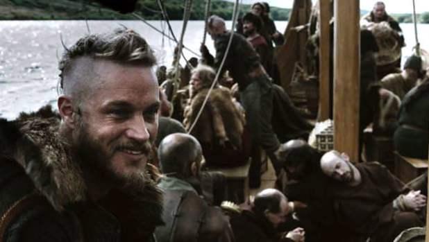 Vikings tendrá tercera temporada