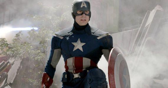 Captain American - Capitan America 2