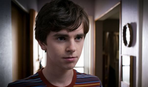 Audiencias cable USA: primer trimestre 2014 - Bates Motel