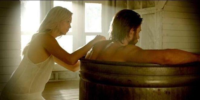 Bitten 1x13 Ready - Elena y Clay