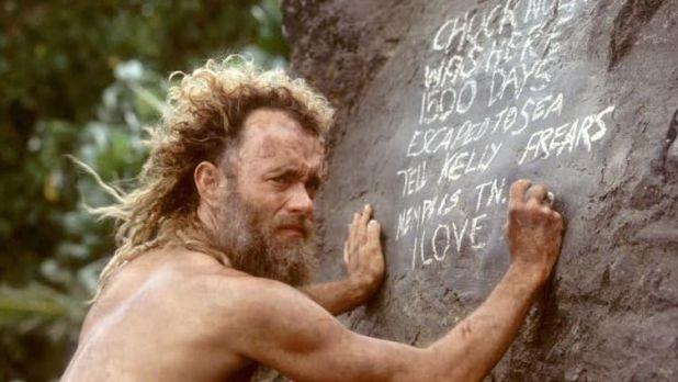 Canal Hollywood propone una semana santa de cine - Naúfrago