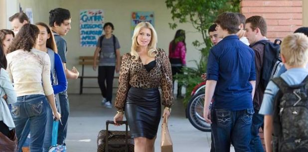 Audiencias USA: Correctos estrenos de Bad Teacher y Black Box