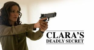 'El secreto de Clara' (Clara's Deadly Secrets)