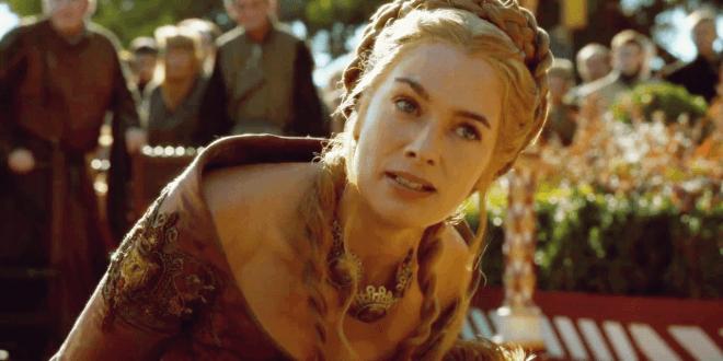 GOT Cersei