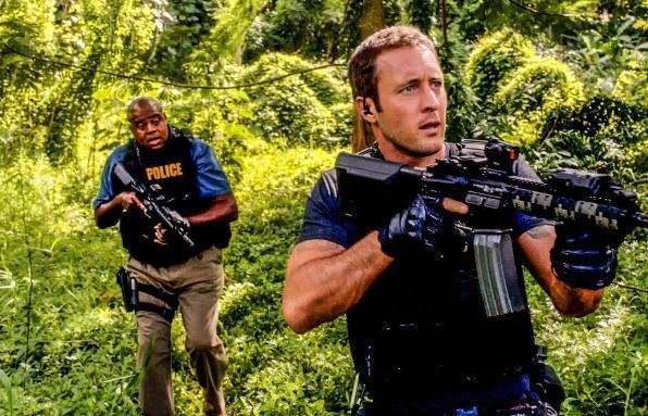 Hawaii 50 - Season 4