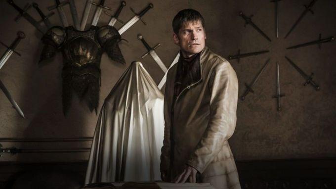 Juego de Tronos 4x04 - Jaime Lannister