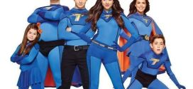 Los Thundermans llegan a Nickelodeon