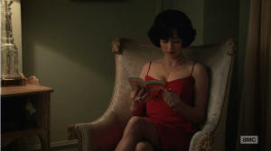 Mad Men T6 - Affairs