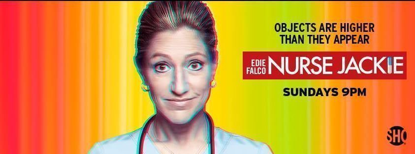 Nurse Jackie inicia su temporada 6
