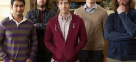 Reparto de Silicon Valley (HBO)
