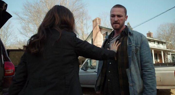 Believe 1x07 - Tate es detenido por Channing al intentar sonsacar información a Zepeda.