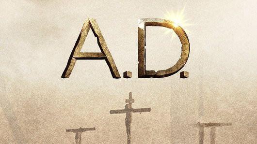 Upfronts 2014: Nuevas series de NBC - A.D.
