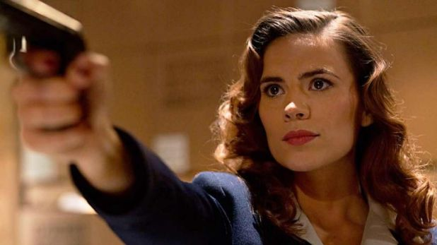 Upfronts 2014: Nuevas series de ABC - Marvel's Agent Carter