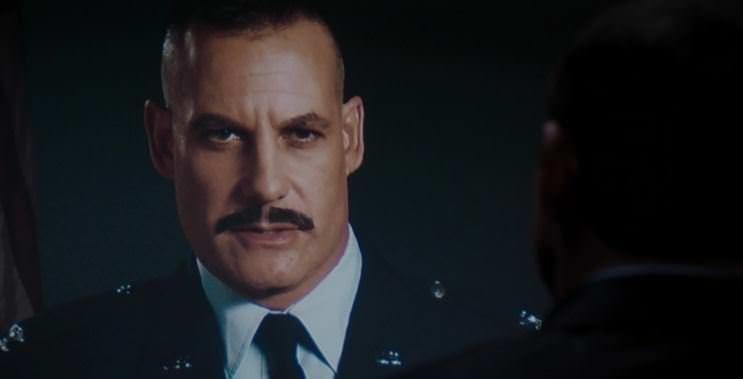 Agents of SHIELD 1×18 Providence - Colonel Glenn Talbot (Adrian Pasdar)