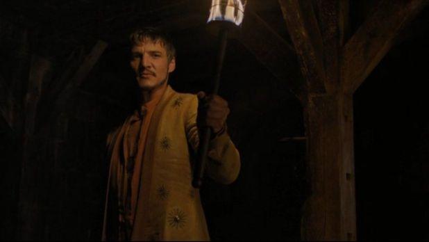 Juego de Tronos 4x07: Oberyn se posiciona en favor de Tyrion y luchará por él para poder vengarse de La Montaña y Tywin Lannister.