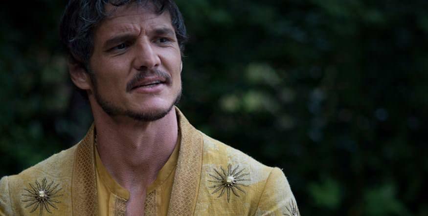 Juego de Tronos 4x05 - Primero de su nombre - Oberyn