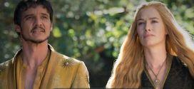 Juego de Tronos 4x05 - First of his Name - Cersei y Oberyn