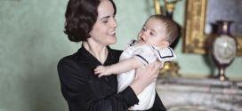 La temporada 4 de Downton Abbey en Nova