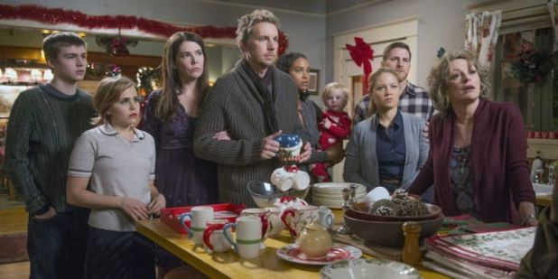 Upfronts 2014: NBC renueva Parenthood, cancela Dracula y anuncia que Parks and Recreation terminará con la séptima temporada.