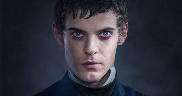 Penny Dreadful 1x03 - Viktor Frankenstein