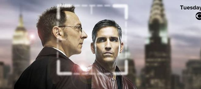 Person Of Interest 3x23 - Season finale