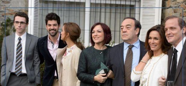 Sin identidad de Antena 3 - ¿La Revenge española?