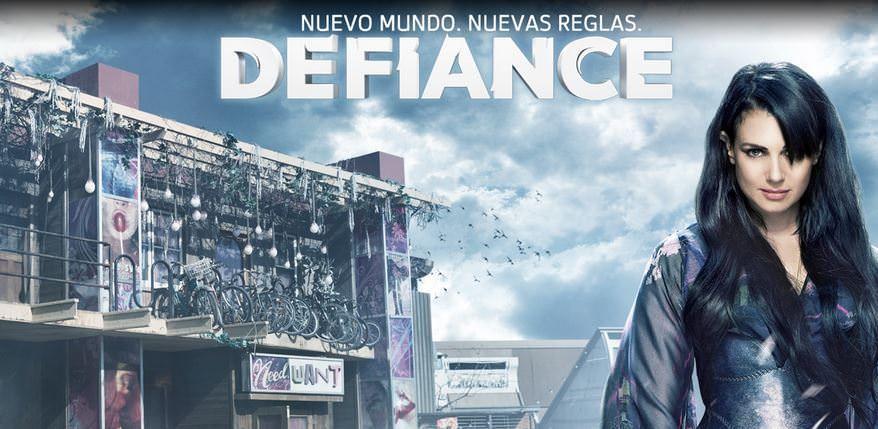 Syfy España emitirá la segunda temporada de Defiance