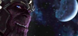 Thanos en Universo MARVEL