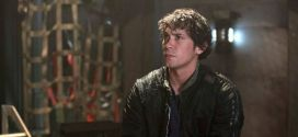 The 100 1x08 Day Trip - Bellamy